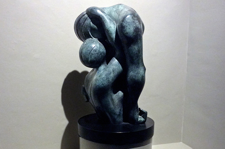 Peter Lyell Robinson Sculpture Art Paintings Artist